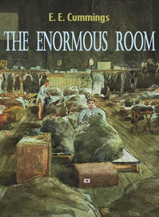 The-Enormous Room now available on Web-e-Books.com