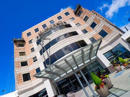 Bellevue Investment Management Firm Overlake Capital Plans