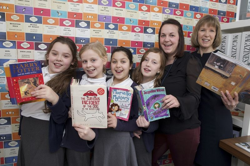 Miller Homes Supports World Book Day