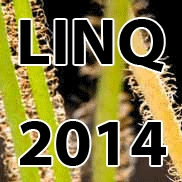 LINQ 2014: Changing the Trajectory – Quality for Opening up Education