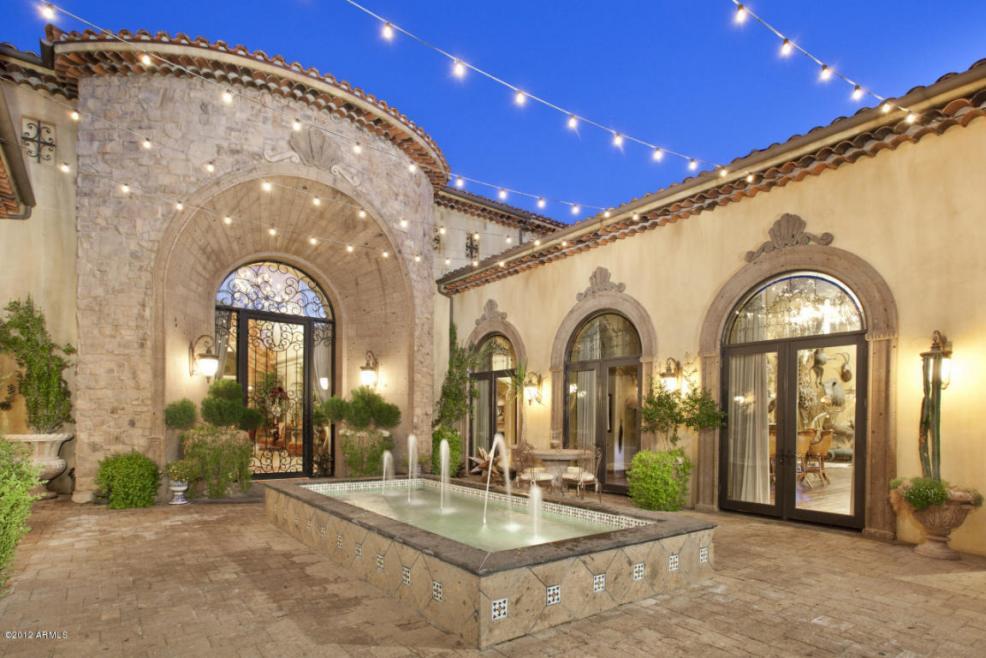 Paradise Valley, Arizona Realty One Group Luxury Real Estate 480-323-5365