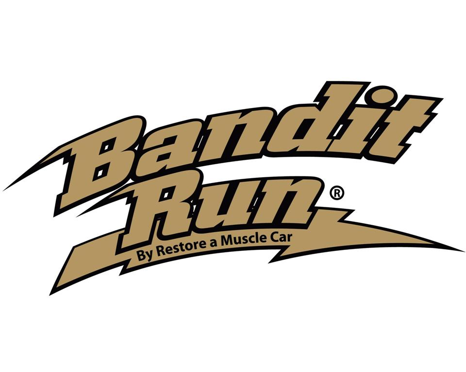 Bandit Run Logo