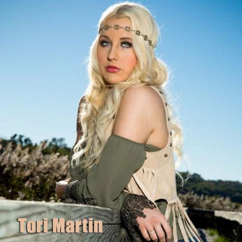 Tori-Martin