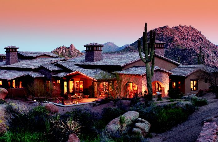 M Private Residences property in Arizona