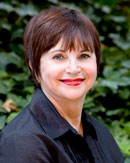 Cindy Williams; Photo provided courtesy of Cindy Williams