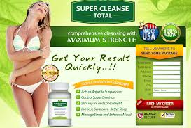 Super Cleanse Total free