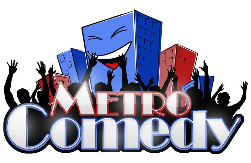 Metro Comedy Presents