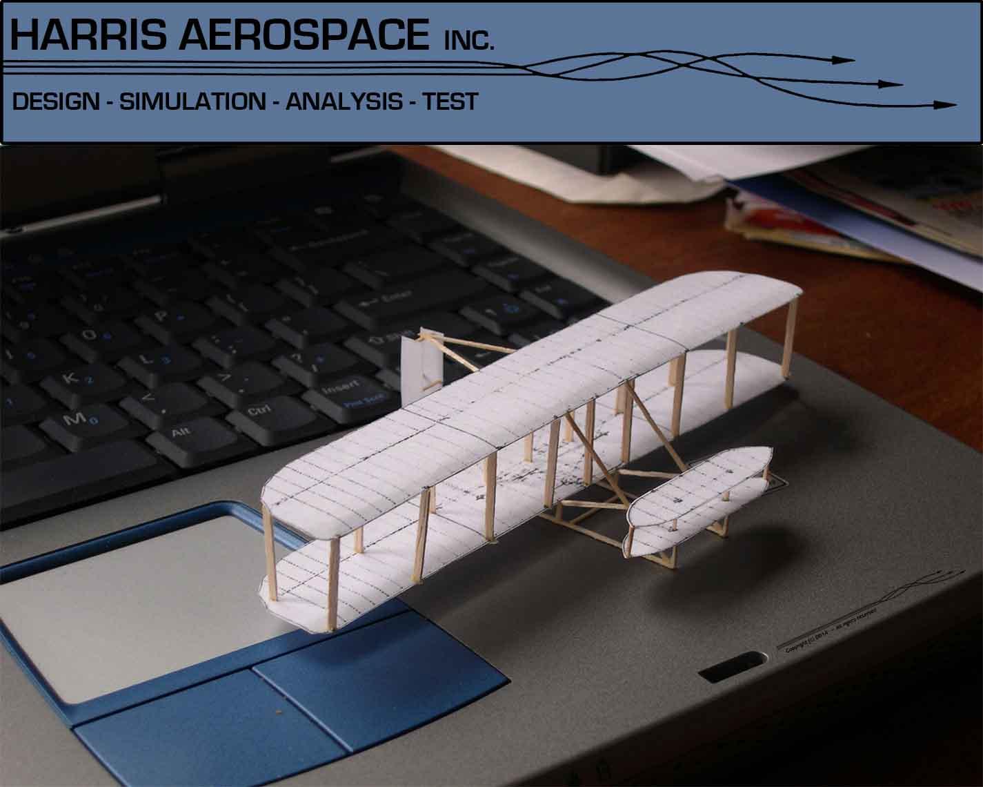 Harris Aerospace