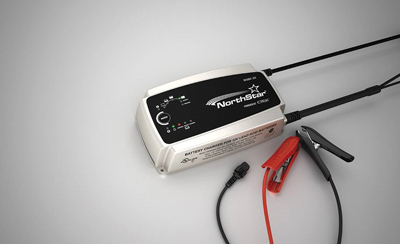 NorthStar Battery Chargers by CTEK