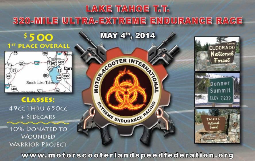 Lake Tahoe T.T. Poster $500.00