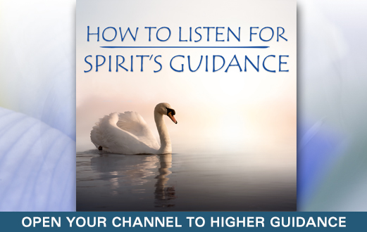 Guided Meditation Program For Spiritual Growth