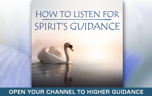 Guided Meditation Program For Spiritual Growth