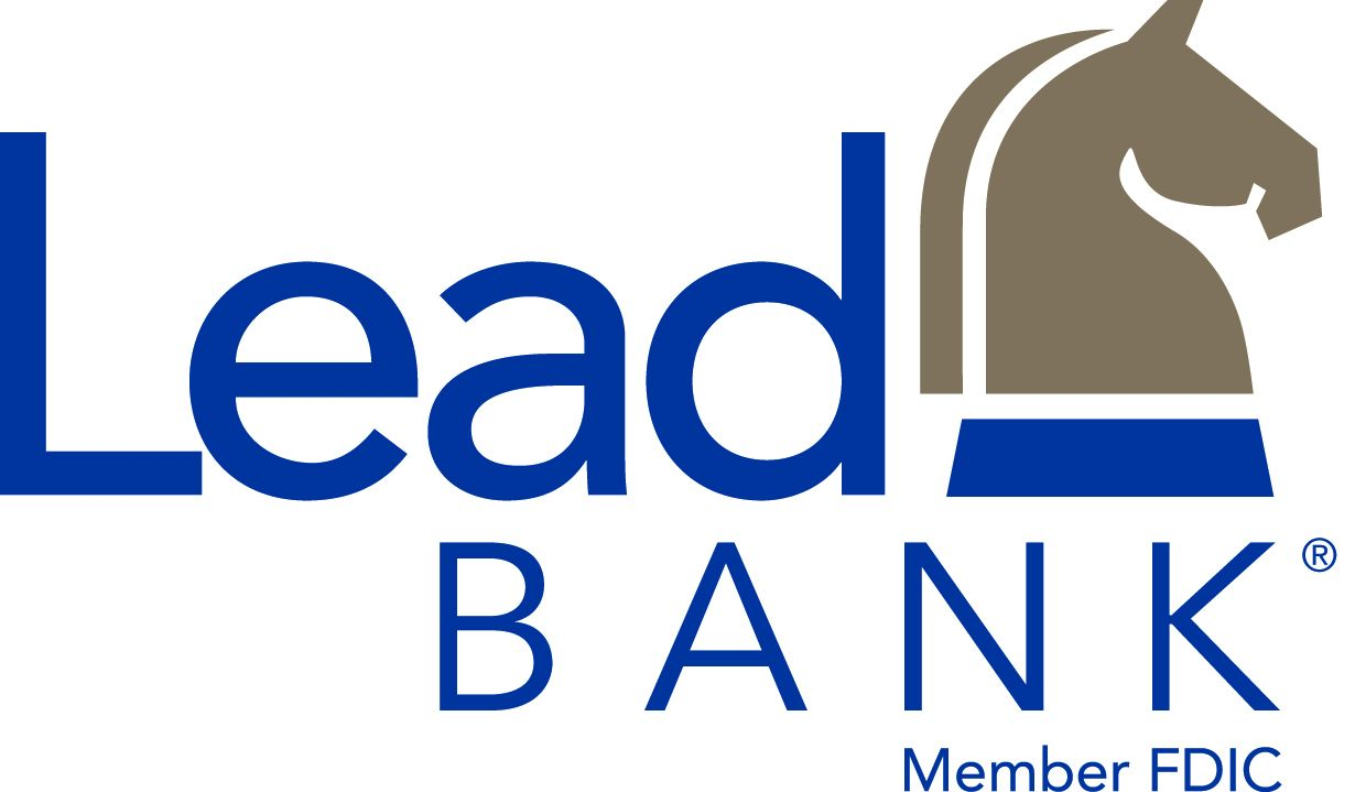 Lead Bank logo