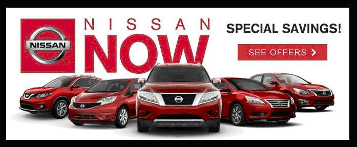 Nissan Now Event Tri-Cities Nissan