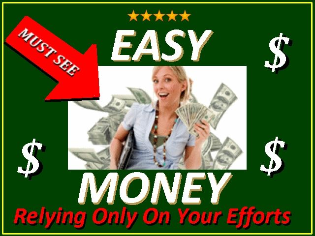 Easiest way to make money on forex