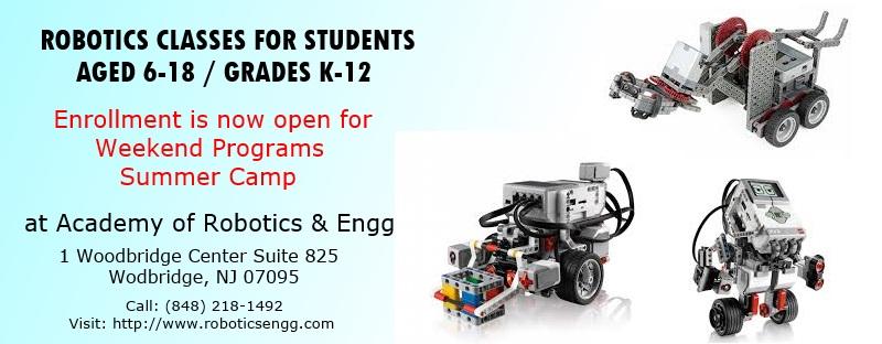 Academy of Robotics and Engineering