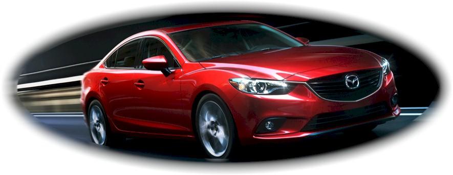 2014 Mazda 6 - Spradley Pueblo, CO