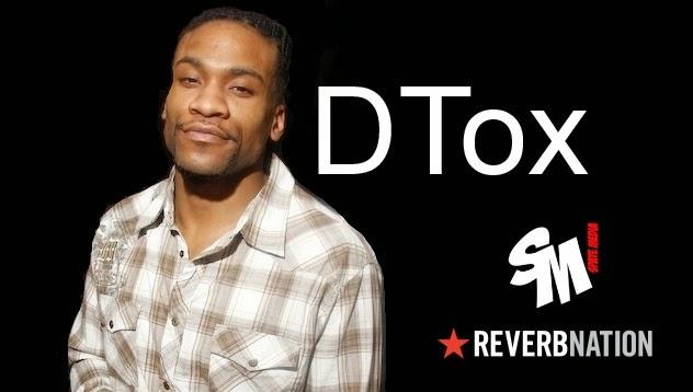 Hip Hop Artist DTox