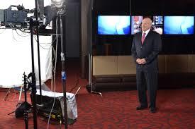 Health Briefs TV Host Terry Bradshaw