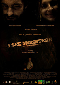 I See Monsters