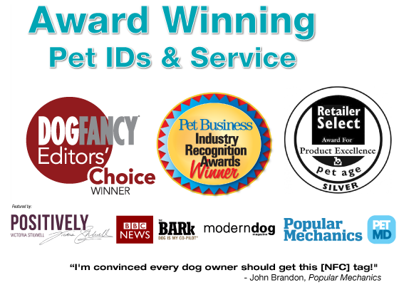 PetHub - award winning, leading provider of pet safety services and digital IDs