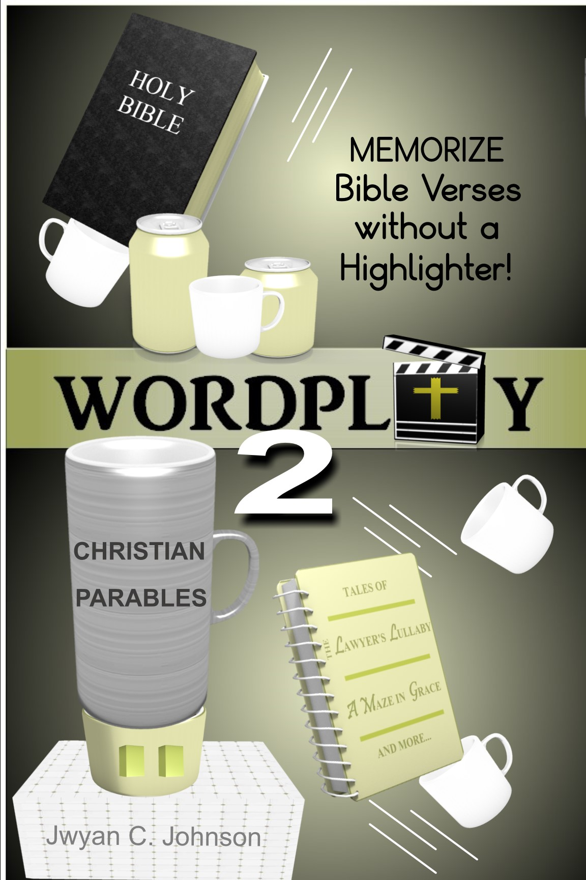 Wordplay (Christian Parables) in more ways than one!