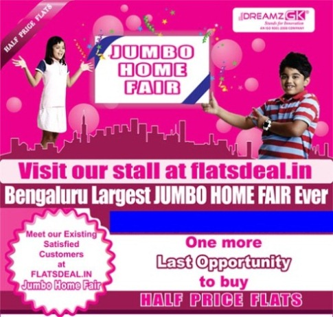Dreamz-Infra-Home-Fair
