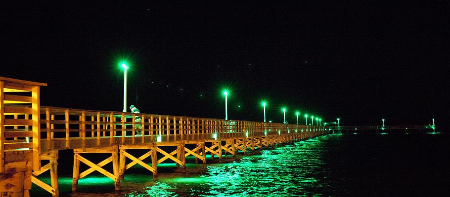 Fulton Pier