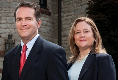 Jesse Reiter and Rebecca Walsh, Reiter & Walsh PC