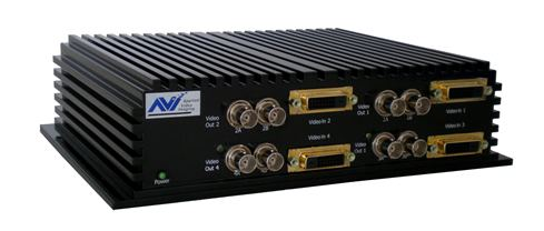 DVI/HDMI to 3-G SDI Converter