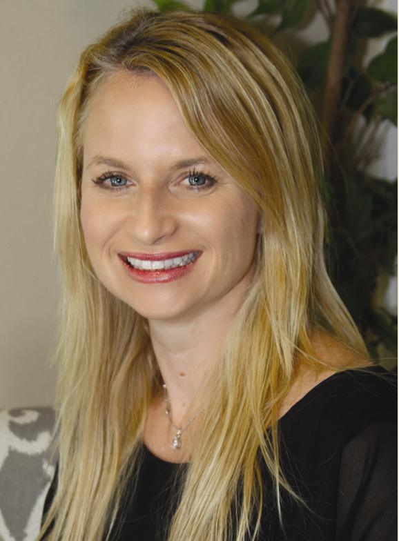 Dr. Jenn Thornton is scheduled to speak at the next C.O.P.E. meeting.
