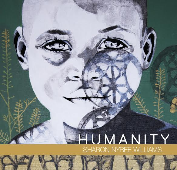 humanity cd cover