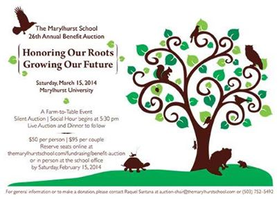 Honoring Our Roots Growing Our Future