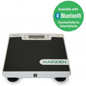 Marsden M-430 Stand On Weighing Scale with Bluetooth