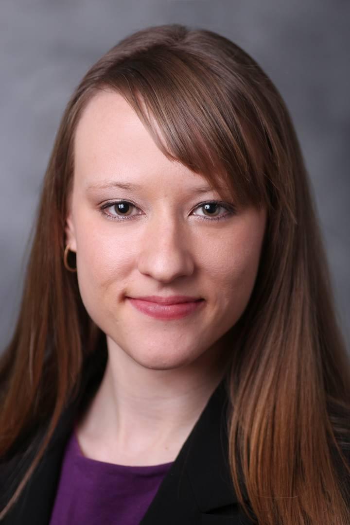 Attorney Sarah M. Rockwell, Collins Einhorn Farrell