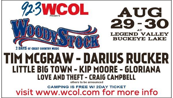 Woodystock