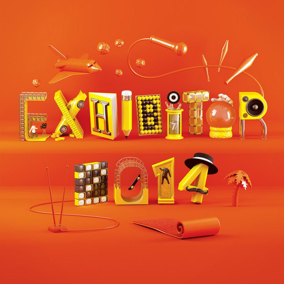 EXHIBITOR2014, the trade show & corporate event industry's top-rated conference