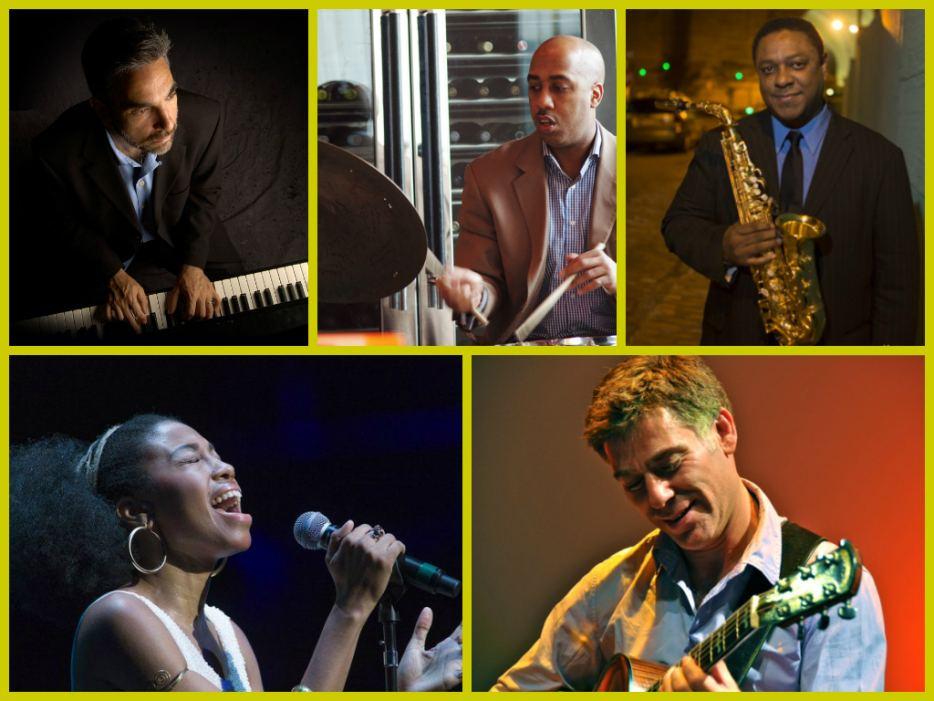 Emmanuel Baptist Church Jazz Vespers- March 30th
