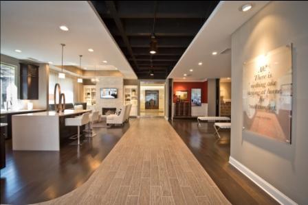 Acadia Homes & Neighborhoods' Design Gallery is Now Open to Atlanta Home Buyers