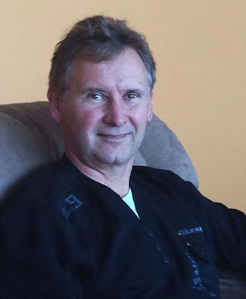 Gary Dickinson