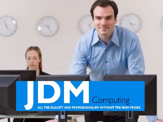IT Services Manchester JDM Computing_Office Photo