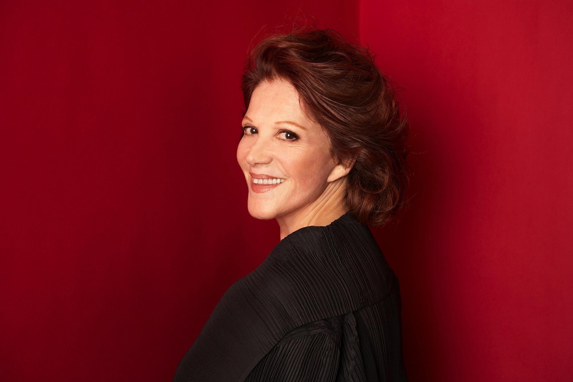 Actress/Singer Linda Lavin