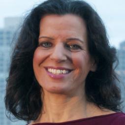 Juliette Kayyem (D), candidate for Governor