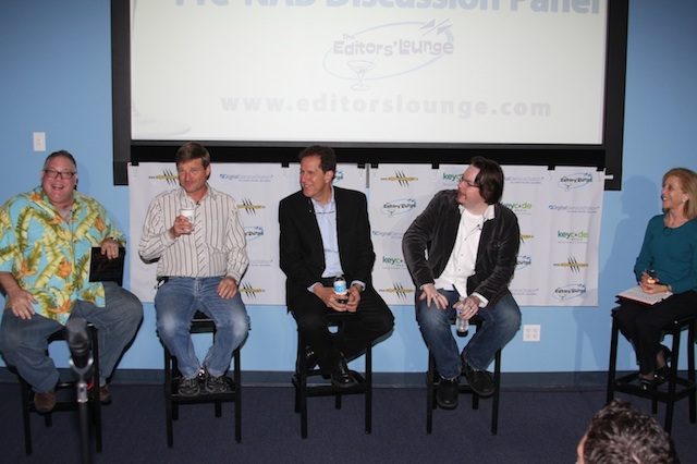 Panelists will predict what to expect at NAB 2014