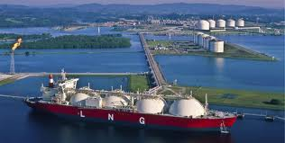 Liquid Natural Gas Exports - Tool or Weapon?