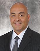 Trial Attorney Gabriel Zambrano