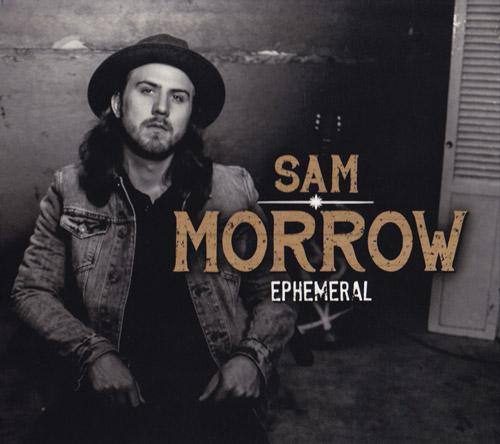 Sam Morrow Ephemeral
