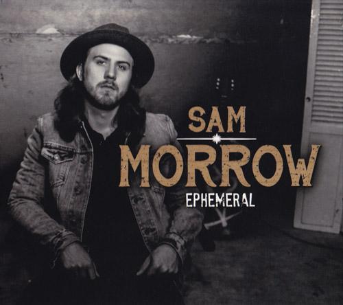 Sam Morrow Ephemeral