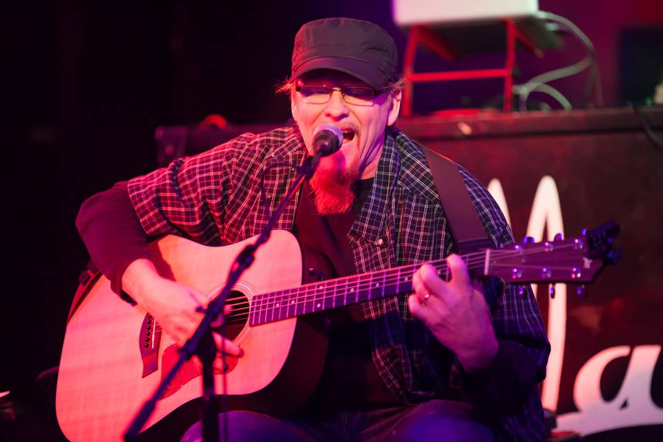 Jiggley Jones Will Perform At Singer Songwriter Cape May