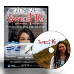 Teen Type 1 diabetes documentary release